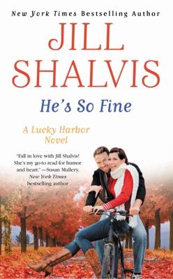 He's So Fine - Jill Shalvis pdf download