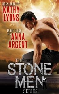 The Stone Men Series Boxed Set 1 - Kathy Lyons pdf download