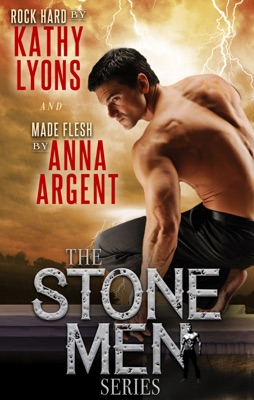The Stone Men Series Boxed Set 1 - Kathy Lyons pdf download