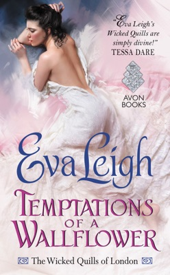 Temptations of a Wallflower - Eva Leigh pdf download