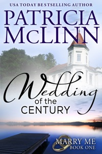 Wedding of the Century (Marry Me, Book 1) - Patricia McLinn pdf download