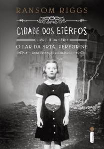 Cidade dos etéreos - Ransom Riggs pdf download