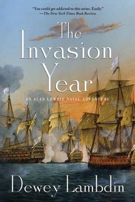 The Invasion Year - Dewey Lambdin pdf download