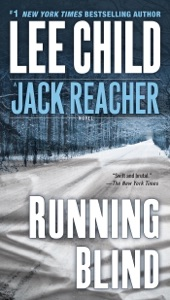 Running Blind - Lee Child pdf download