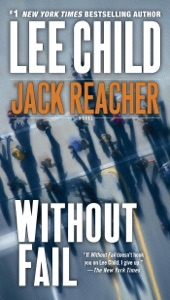 Without Fail - Lee Child pdf download