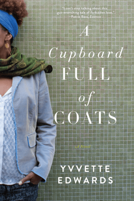 A Cupboard Full of Coats - Yvvette Edwards pdf download