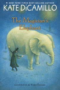 The Magician's Elephant - Kate DiCamillo pdf download