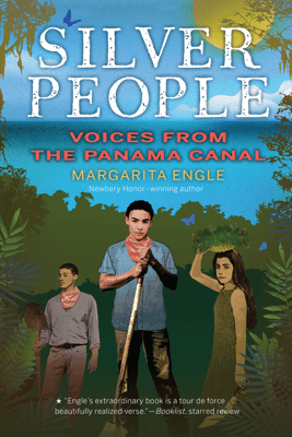 Silver People - Margarita Engle