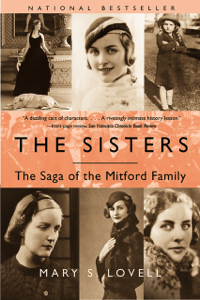 The Sisters: The Saga of the Mitford Family - Mary S. Lovell pdf download