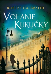 Volanie Kukučky - Robert Galbraith pdf download