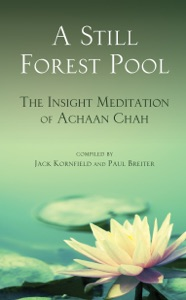 A Still Forest Pool - Achaan Chah, Jack Kornfield & Paul Breiter pdf download