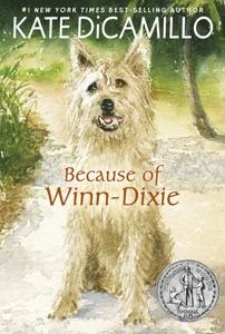 Because of Winn-Dixie - Kate DiCamillo pdf download