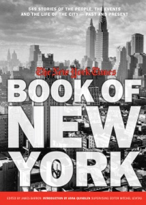 New York Times Book of New York - The New York Times, James Barron, Mitchel Levitas & Anna Quindlen pdf download