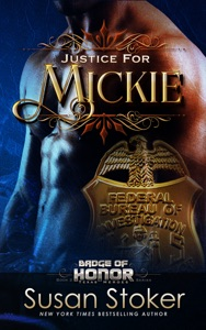 Justice for Mickie - Susan Stoker pdf download