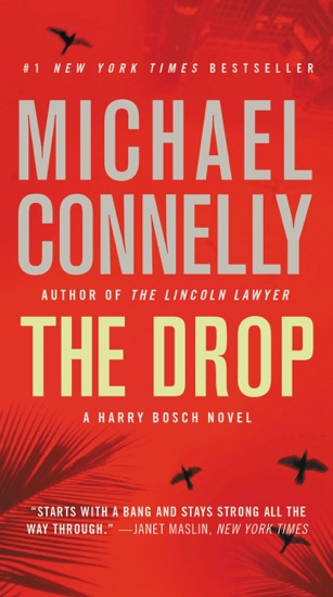 The Drop by Michael Connelly PDF Download