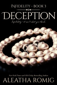 Deception - Aleatha Romig pdf download