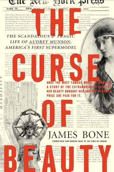The Curse of Beauty by James Bone pdf download