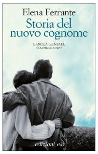 Storia del nuovo cognome - Elena Ferrante pdf download