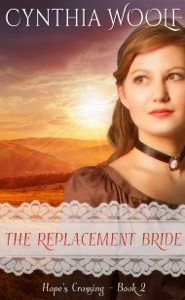 The Replacement Bride - Cynthia Woolf pdf download