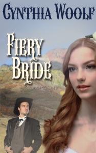 Fiery Bride - Cynthia Woolf pdf download