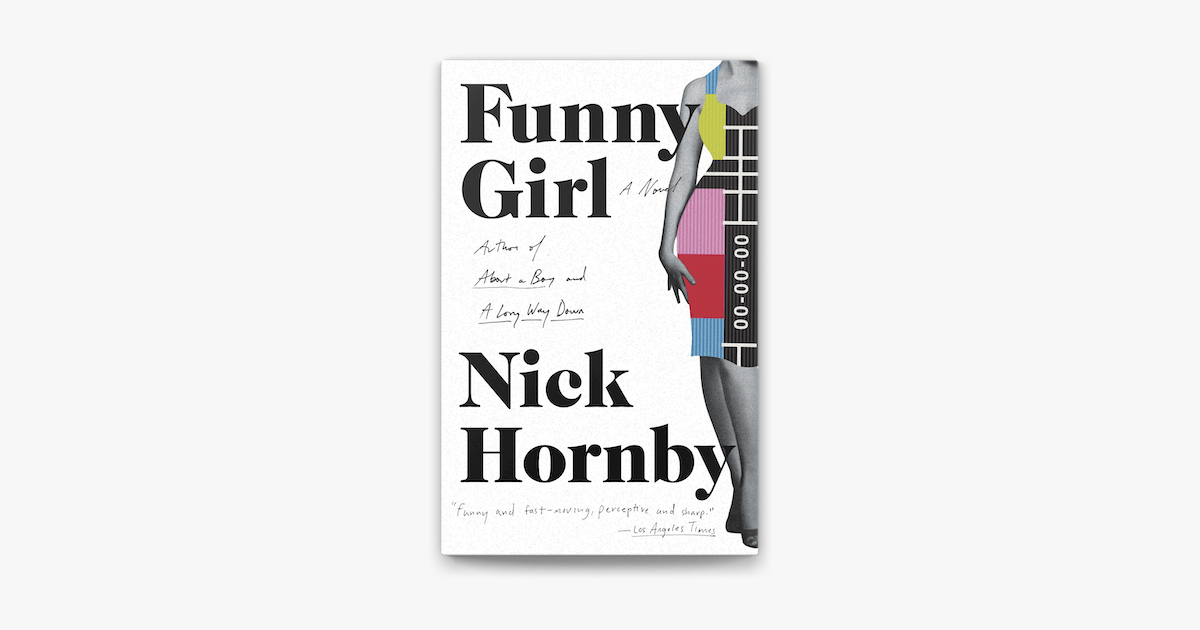 Funny Girl on Apple Books