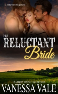 Their Reluctant Bride - Vanessa Vale pdf download
