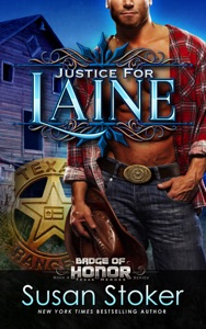 Justice for Laine - Susan Stoker pdf download