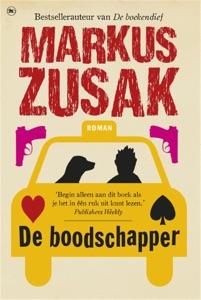 De boodschapper - Markus Zusak pdf download