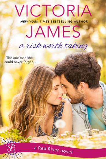 A Risk Worth Taking by Victoria James PDF Download