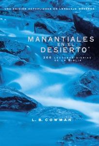 Manantiales en el desierto - L. B. E. Cowman pdf download