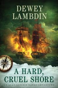 A Hard, Cruel Shore - Dewey Lambdin pdf download