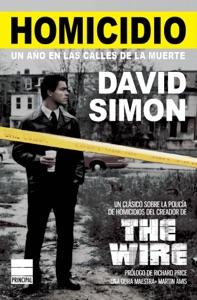 Homicidio - David Simon pdf download