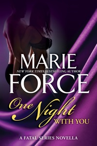 One Night With You - Marie Force pdf download