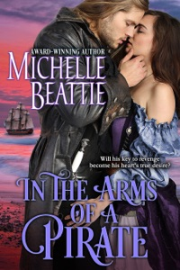 In the Arms of a Pirate - Michelle Beattie pdf download