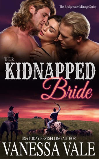 Their Kidnapped Bride by Vanessa Vale PDF Download