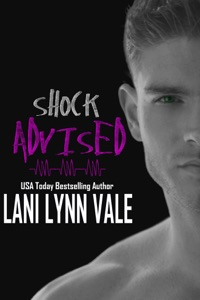 Shock Advised - Lani Lynn Vale pdf download