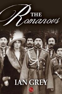 The Romanovs - Ian Grey pdf download