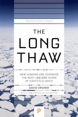The Long Thaw - David Archer