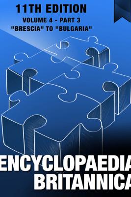 Encyclopaedia Britannica - Various