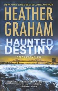 Haunted Destiny - Heather Graham pdf download