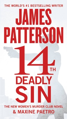 14th Deadly Sin - James Patterson & Maxine Paetro pdf download