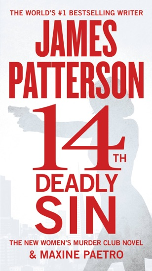 14th Deadly Sin by James Patterson & Maxine Paetro PDF Download