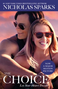The Choice (Movie Tie-In) - Nicholas Sparks pdf download