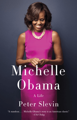 Michelle Obama - Peter Slevin pdf download