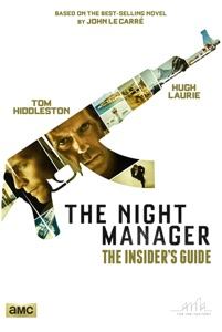 The Night Manager: The Insider's Guide - John le Carré pdf download