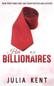 Her Billionaires - Julia Kent pdf download