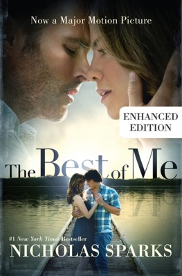 The Best of Me (Movie Tie-In Enhanced Ebook) - Nicholas Sparks pdf download
