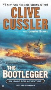 The Bootlegger - Clive Cussler & Justin Scott pdf download