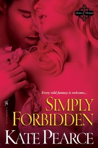 Simply Forbidden - Kate Pearce pdf download