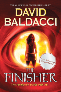 The Finisher (Vega Jane, Book 1): Extra Content E-book Edition - David Baldacci pdf download